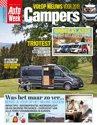 Autoweek Special Campers