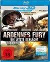 Ardennes Fury - Die letzte Schlacht (3D Blu-ray)