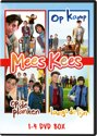 Mees Kees 1 t/m 4 - Filmbox