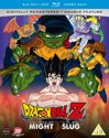 Dragon Ball Z Movie Collection 2: The Tree of Might / Lord Slug - DVD/Blu-ray Combo