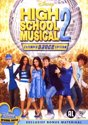 HIGH SCHOOL MUSICAL 2 - 2 DISC DVD NL