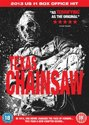Texas Chainsaw (2013) (Import)