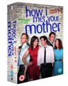 How I Met Your Mother 1-7