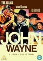 John Wayne Collection- The Alamo, Red River en The Horse soldiers - 3 DVD box