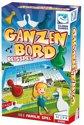 Afbeelding van het spelletje Ganzenbord reisspel