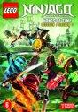 LEGO Ninjago : Masters Of Spinjitzu - Seizoen 7