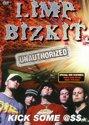 Limp Bizkit - Kick Some Ass Unauthorized