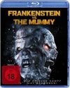 Frankenstein vs. The Mummy (Blu-ray)