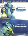 Monsters Inc/Monsters University