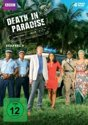 Death in Paradise - Staffel 6 (BBC)