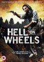 Hell On Wheels S3
