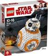 LEGO Star Wars BB-8 - 75187