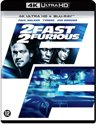 2 Fast 2 Furious (4K Ultra Hd Blu-ray)