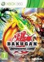Bakugan: Battle Brawlers - Defenders of the Core /X360