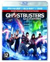 Ghostbusters (2016) (3D Blu-ray)
