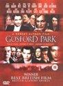 Gosford Park - Movie