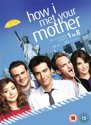 How I Met Your Mother 1-8 (Import)