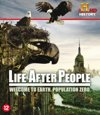 Life After People (Blu-ray)