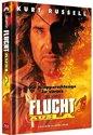 Escape from L.A. (1996) (Blu-ray & DVD in Mediabook)