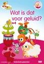 Baby TV - Wat Is Dat Voor Geluid?