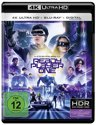 Ready Player One (Ultra HD Blu-ray & Blu-ray) (Import)