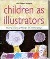 Children as Illustrators