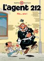 L'Agent 212 � tome 16 - FLIC...AIE!