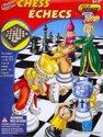 Afbeelding van het spelletje Reis schaak cassette magnetisch
