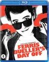 Ferris Bueller's Day Off (Blu-ray)