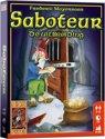 Afbeelding van het spelletje Saboteur - De Uitbreiding