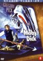 Dvd Moby Dick - Classic
