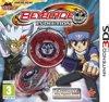 Beyblade: Evolution - Bundel Edition - 2DS + 3DS