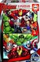 Educa Avengers - 2 x 48 stukjes