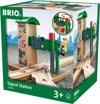BRIO Seinstation - 33674