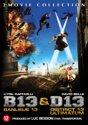 District 13 - 1 & 2