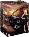 Hills - The City - Laguna