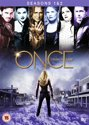 Once Upon A Time - S1-2