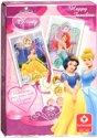 Disney - Prinsessen - Happy Families (Blister)