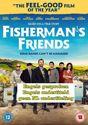 Fisherman's Friends (2019)[DVD]