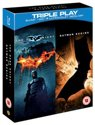 Dark Knight & Batman Begins (Blu-ray) (Import)