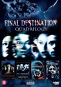 Speelfilm - Final Destination 01-04