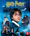 Harry Potter en de Steen Der Wijzen (HD DVD)