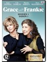 Grace And Frankie - Seizoen 1