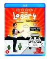 Het Leven Van Een Loser: Flutvakantie (Blu-ray)