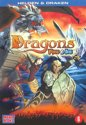 Dragons - Fire & Ice