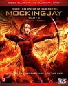 The Hunger Games - Mockingjay (Part 2) (4 disc special editon 2D + 3D blu-ray)