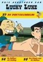 Lucky Luke 37-39