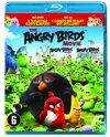 Angry Birds - The Movie (Blu-ray)