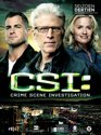 CSI: Crime Scene Investigation - Seizoen 13 (Deel 2)