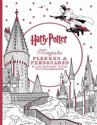 Harry potter magische plekken en personages